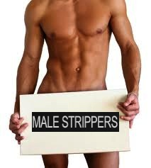 Male strippers