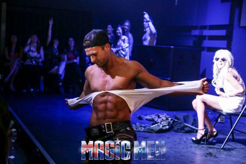 melbourne stripper ken