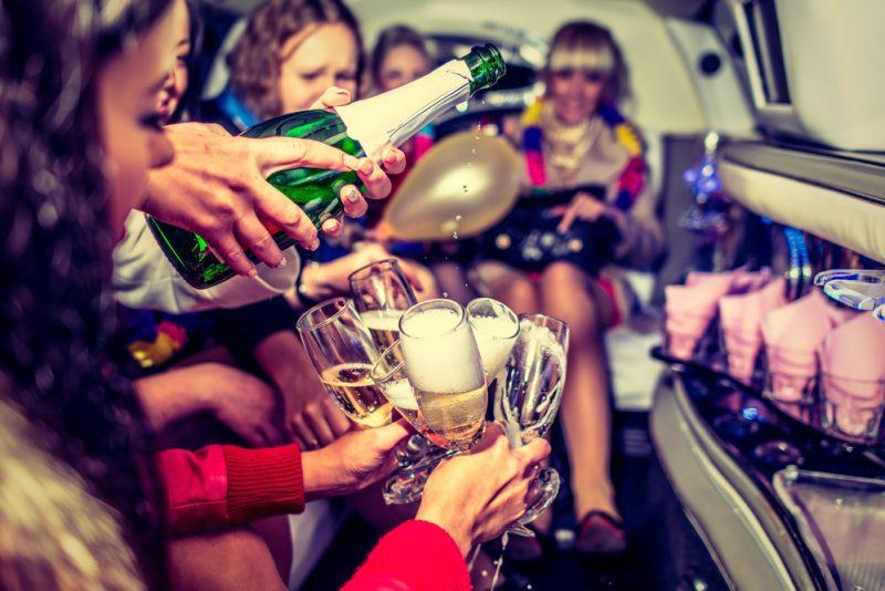 trending bachelorette party ideas
