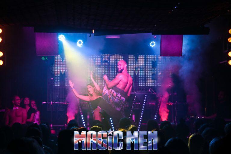 male strip club melbourne
