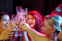 clean & classy hens party games